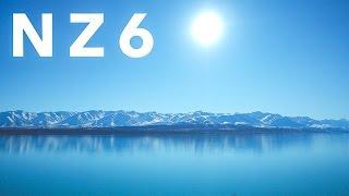 120% PURE NEW ZEALAND [NZ6] ☆ ニュージーランドに行ってきた!その6
