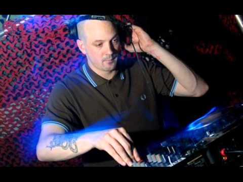 Raiden - Ableton LIVE @ Therapy Sessions Melbourne 11.05.08 - PART 1