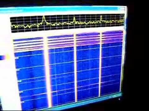 400Thz + Spectrum Lab