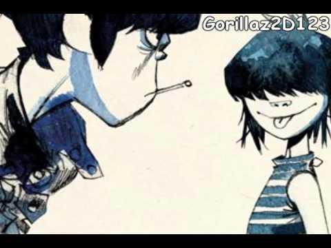 Gorillaz - Crystalized (Subtitulado al español)