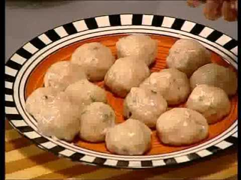 Alpana Habib's Recipe: Shurma Machher Kofta
