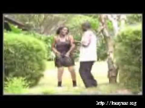 Sammy Wambua - Rose Watwa wa kisumu (Kilunda - Kosvo)