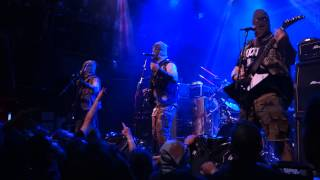 "GHOUL - ""Ghoul"" (DNA Lounge, 24 September 2014)"