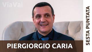 Pier Giorgio Caria: karma e reincarnazione, cosa sono secondo la Scienza dello Spirito.