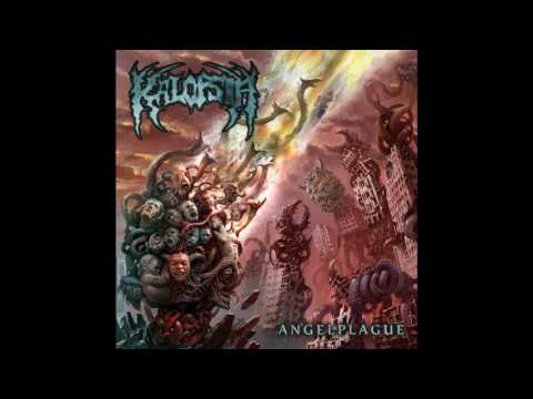 Kalopsia - Destined To Return (taken from the release Angelplague on HPGD)