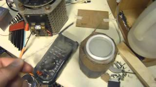 DIY Cryocooler based Liquid Nitrogen Generator (liquid air)