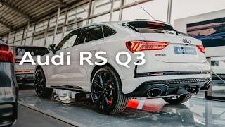Audi RS Q3 (2021) | Porsche Inter Auto