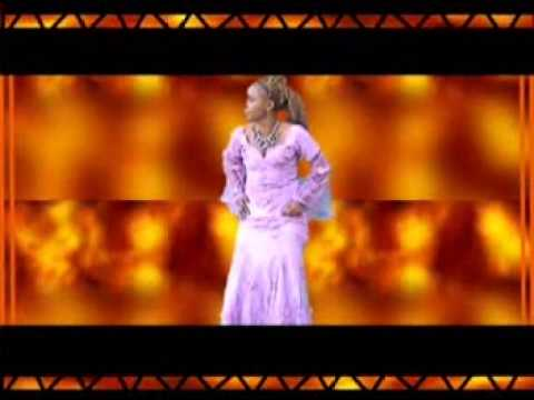 Miracle Kettor - Fire For Fire (Liberian Gospel Music)