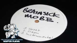 Brainsick Enterprize ‎- Mixmaster USA / Stargazing (Full Vinyl) (1996)