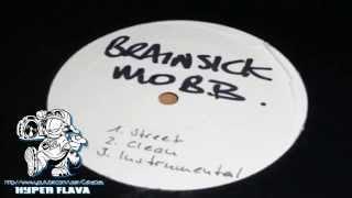 Brainsick Enterprize - Mixmaster USA / Stargazing (Full Vinyl) (1996)
