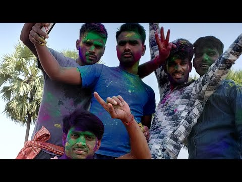 Holi hot video जरूर...