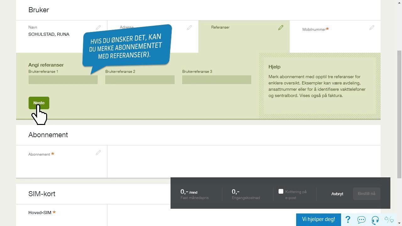 36e01369 Bestille abonnement i Min Bedrift | Telenor Norge - YouTube