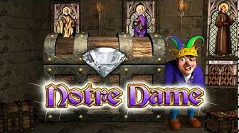 Notre Dame - Online Slots - Lotoquebec.com