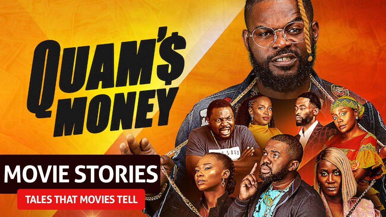 Download Quam$ Money - Movie Stories