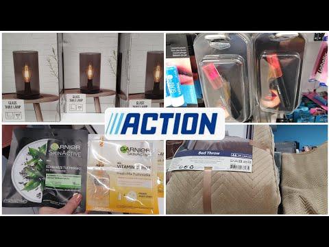 ARRIVAGE ACTION - 2 FÉVRIER 2020 - NOUVEAUTÉS