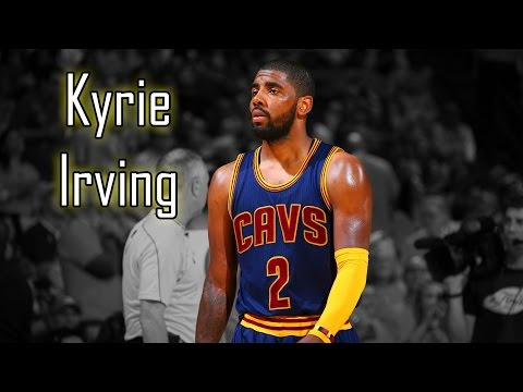 """kyrie irving - """"Antidote"""" ᴴᴰ"""