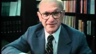 Free to Choose Part 10: How to Stay Free Featuring Milton Friedman