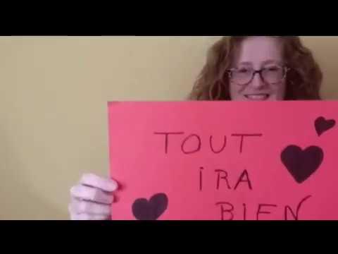 O profesorado do IES Chan do Monte de Marín crea un vídeo para animar a alumnos e familias