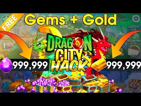 Hack dragon city without surveys and human verification