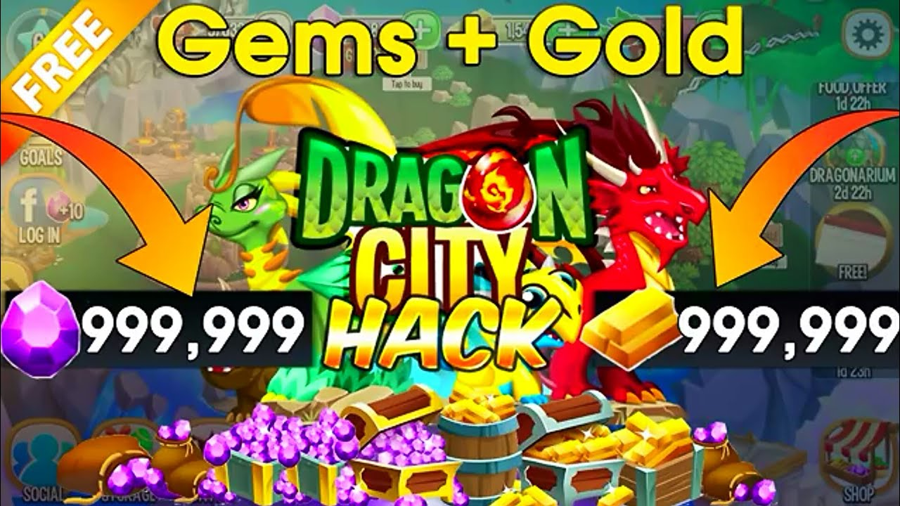 Dragon City Hack Cheats Tool – Free Gold and Gems – Page 2