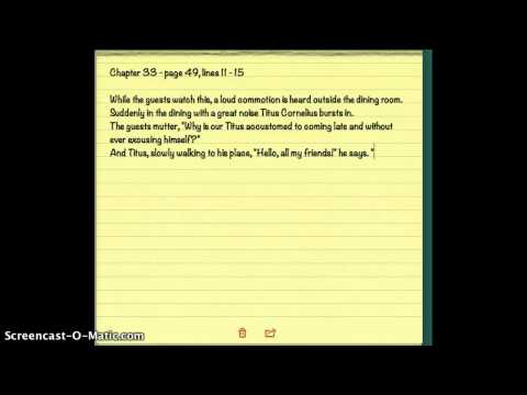 Chapter 33 Video 1 YouTube