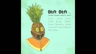 [BLA BLA 050] DANILO CARDACE & ELIA PERAZZINI - WITH [SUMMER SAMPLER VOLUME 3 PT.2]