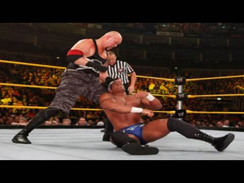 WWE NXT Tue, Apr. 13, 2010