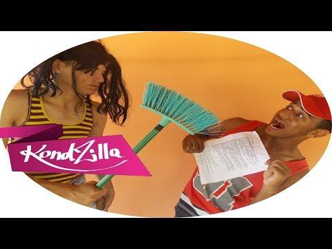 Paródia MC Don Juan - Amar Amei Reprovar Reprovei