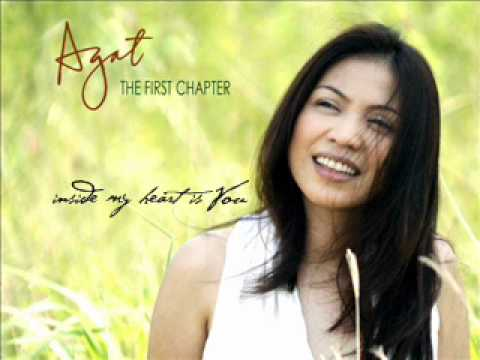 Agat - Inside My Heart [Official Lyric Video].wmv