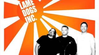 Lame Dogs Inc @ Perry Road Studios