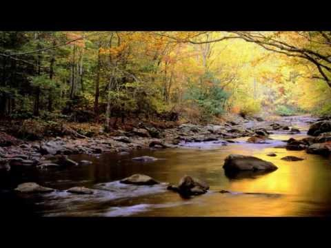 Relaxing Piano Music With Scenery