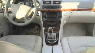Mercedes-Benz E-Class W211(, 2011-12-27T09:49:18.000Z)