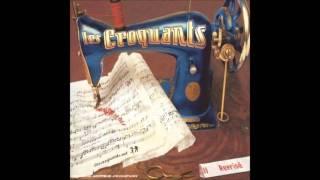 Les Croquants - Le Tourbillon de la vie (album Reprisé)
