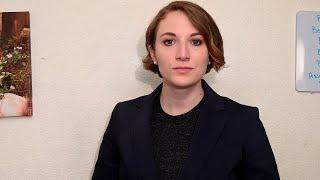 Mandi Ringgenberg: TV Reporter/MMJ Reel 2020