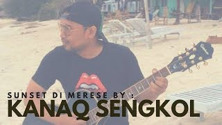 SUNSET DI MERESE LOMBOK - Song Written By : iank  Vocal: iank