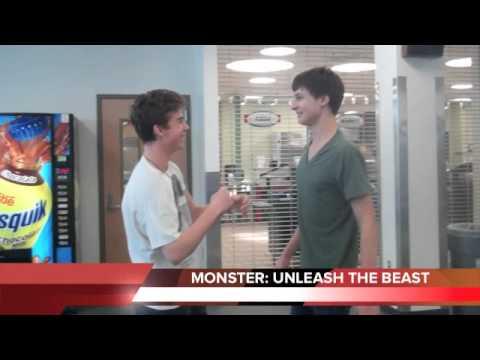 RockStar vs. Monster