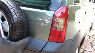 (31) 3072.0000 - EMBELEZAMENTO Automotivo BH: Idea Adventure Verde