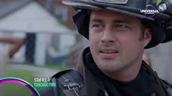Chicago Fire Staffel 4 - Offizieller Trailer