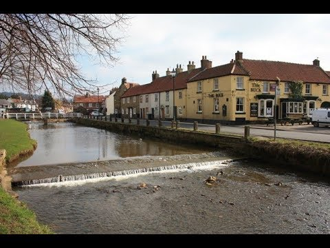 Places to see in ( Great Ayton - UK )