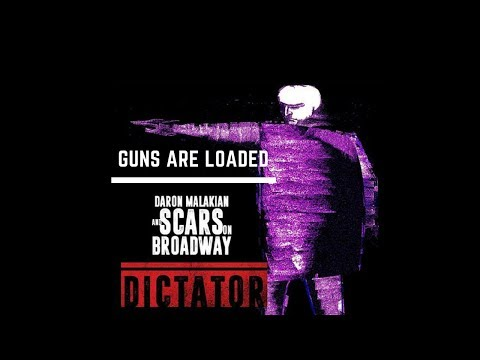 daron-malakian-and-scars-on-broadway---guns-are-loaded-guitar-cover-with-tabs-and-lyrics
