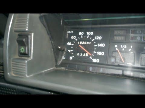Разгон ваз 2109 инжектор до максимальной скорости .