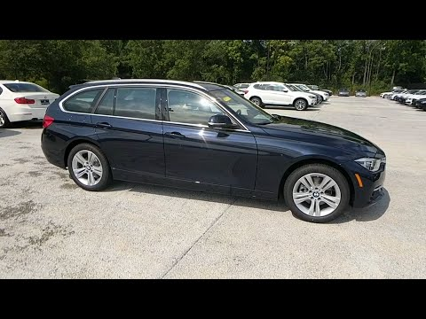 2017 BMW 3 Series Baltimore, Owings Mills, Pikesville, Westminster, MD 30573