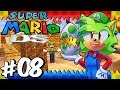 Super Mario 64 DS (100%) | Part 8 | Shifting Sand Land (Nintendo DS)