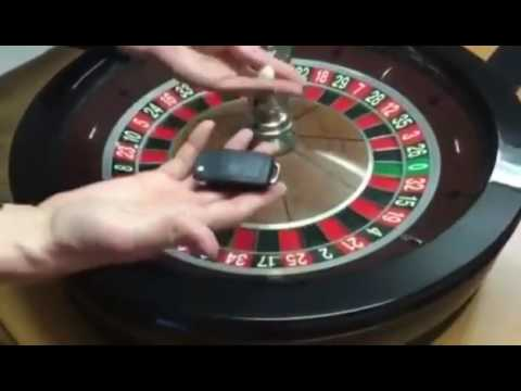 How to win roulette machine in casino