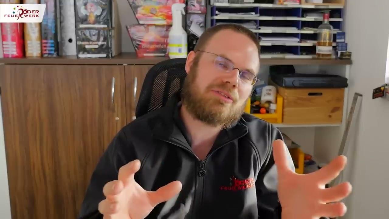 Interview mit Funke / Malte Klein - Die Situation bei uns, in Polen und China