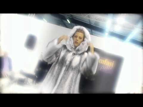 Emfasi Pelle Furs - Expo Athens 2012