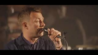 The Good, The Bad And The Queen - Merrie Land (Live at Le Trianon, Paris 2019)