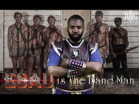 #IUIC: Esau Is