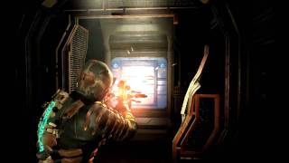 Dead Space 2 PC gameplay gtx 460