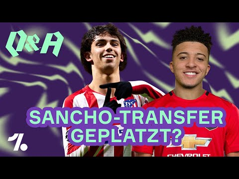 Positive Corona-Tests: Was passiert mit Atlético? Platzt der Sancho-Transfer? OneFootball Q&A